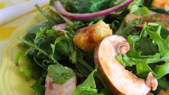 Photo of Spinach Salad Dressing by Amber