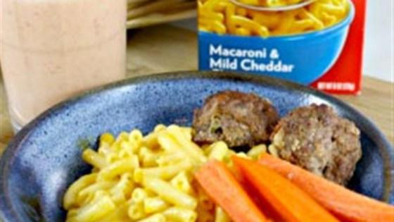 Photo of Horizon Mac & Cheese by Horizon Organic