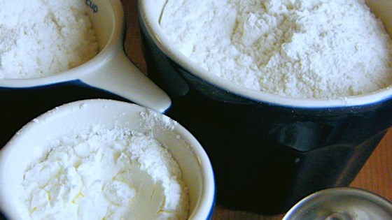 Photo of Gluten-Free Flour Mix by Melissa