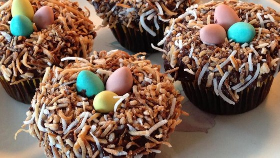 Photo of Easter Nests by Alix S.