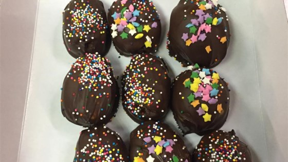 Photo of Chocolate Covered Easter Eggs by JAMVS
