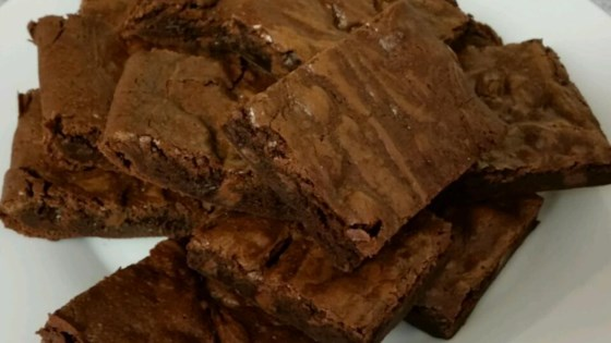 Photo of Nutella® Brownies by rmazzara