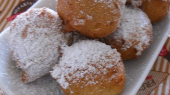 Photo of Banana Fritters III by XBETTY7171
