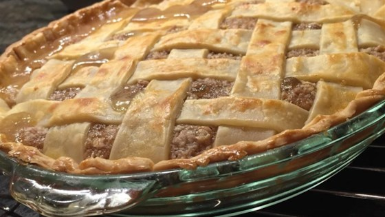 Photo of Mock Apple Pie by Brenda Moore