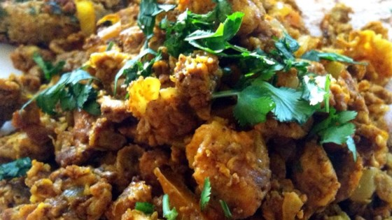 Photo of Egg Bhurji by N.ALAN12