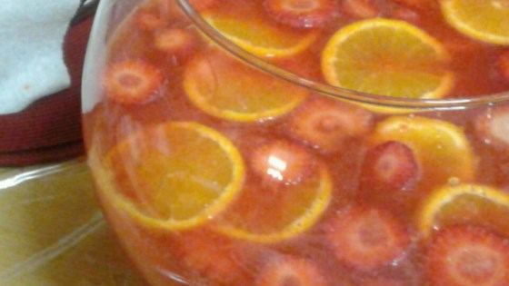 Photo of Party Punch III by Amy
