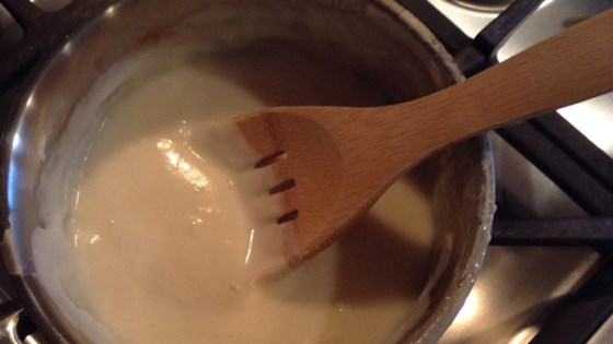 Photo of Cheese Sauce for Broccoli and Cauliflower by Samantha Webb