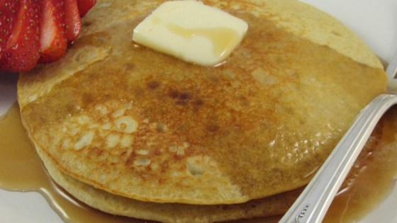 Photo of Buckwheat Pancakes by Chef John