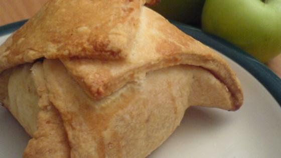 Home Recipes Desserts Fruit Desserts Apple Desserts Apple Dumplings II