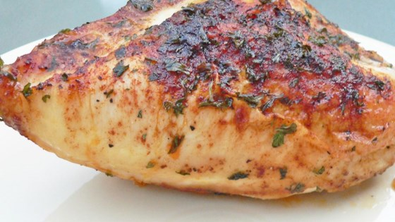 Photo of Baked Spiced Chicken by Denise D