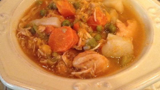 Photo of Chicken Stew! by ness71