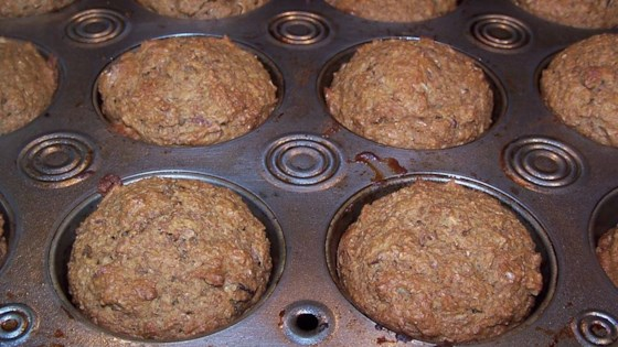 Photo of Bran Muffins III by SAUNDRA