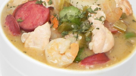 Photo of Texiana Gumbo (For the Masses!) by The Arringtons