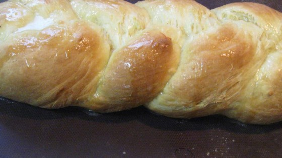 Photo of Greek Easter Bread by makokiller