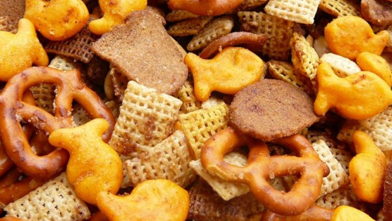 Photo of Soccer Chex® Mix by Christie407