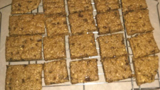 Photo of Barley-Oat Chocolate Chip Bars by Dale Mcginnis