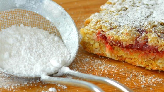 Photo of Confectioners' Sugar by Crystal