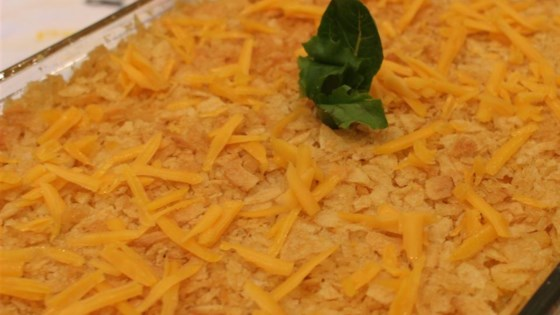 Photo of Potato Chip Chicken Casserole by PAULADONNIELLE
