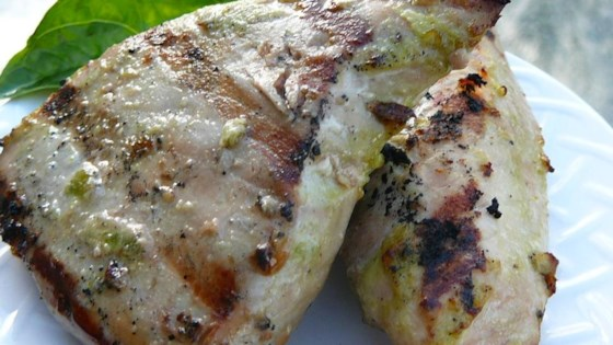 Photo of Grilled Jalapeno Tuna Steaks by JasBradley
