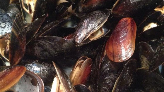 Photo of Million Dollar Mussels by RK