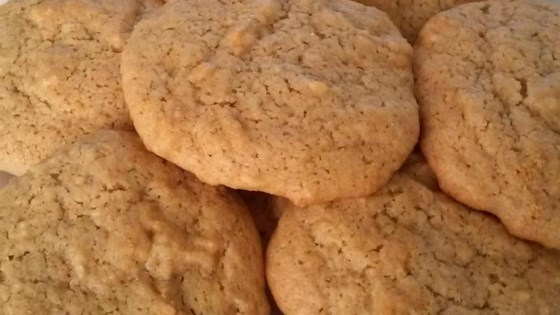 Photo of Old German Honey Cookies by Darlene