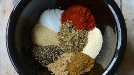 Steak Dry Rub Recipe