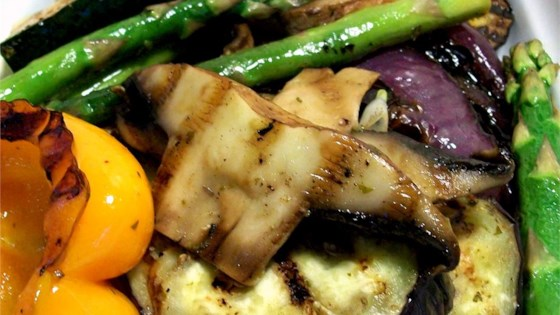 Photo of Eggplant Mixed Grill by kelcampbell
