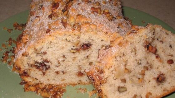 Photo of Chocolate Apple Bread by CORWYNN DARKHOLME