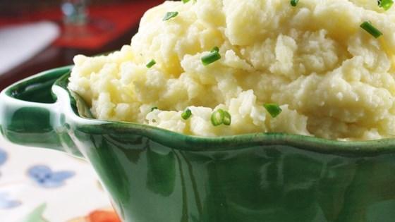 Boursin® Cheese Mashed Potatoes