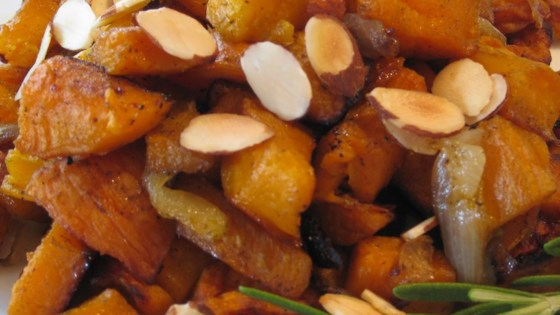 Photo of Roasted Sweet Potatoes & Onions by Jean Carper