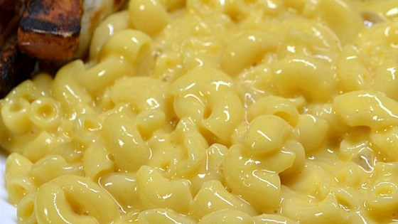 Photo of Microwave Macaroni and Cheese by Kristin Gowin