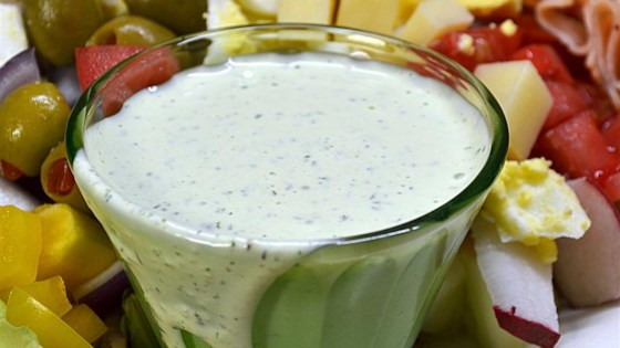 Photo of Chef John's Ranch Dressing by Chef John