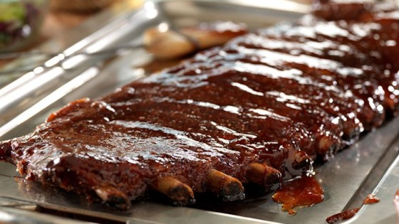 "Photo of ""515"" Southern-Style St. Louis Ribs by Smithfield®"