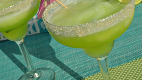 Photo of Frozen Melon Margaritas by Sheryl Reeves