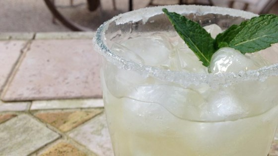 Photo of Alcohol-Free Mint Julep by SHOWP0NIE