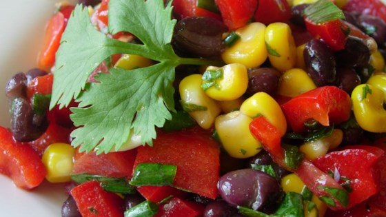 Photo of Black Bean and Corn Salad II by Jen
