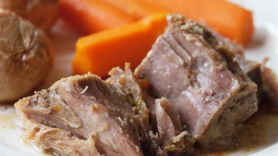 Photo of Pork Picnic Pot Roast by Kayla Yuill