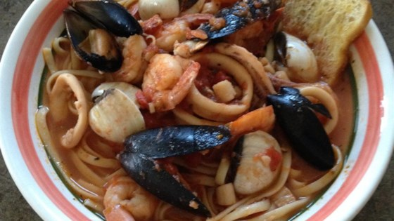 Photo of Zuppa Di Pesce Fra Di Avolo by Charles Anthony