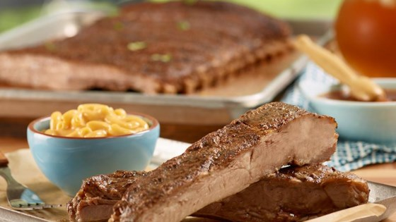 Photo of Virginia Barbecued Spareribs by Smithfield®