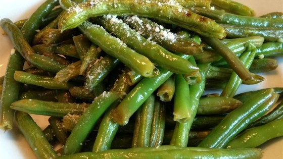 Photo of Simple and Tasty Green Beans by diana canada