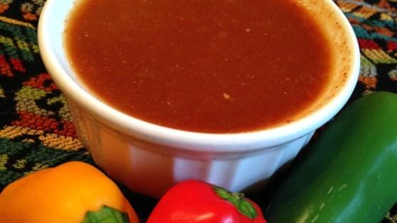 Photo of Hotsie Totsie Taco Sauce by Anissa