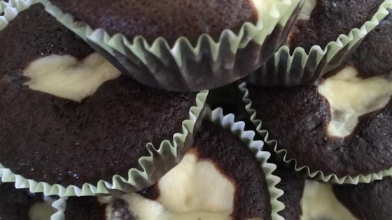 Photo of Black Bottom Cupcakes I by Laura Duncan Allen