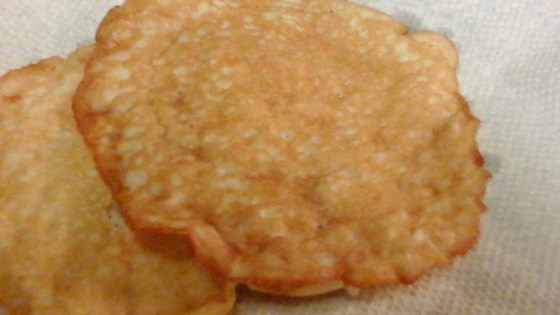 Photo of Coconut Flour Tortillas by Sarah Pryor