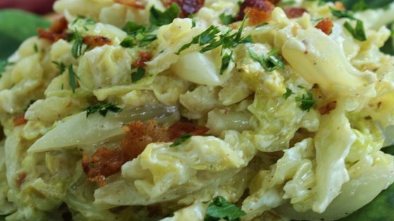Photo of Creamed Cabbage by Jessica Tripp