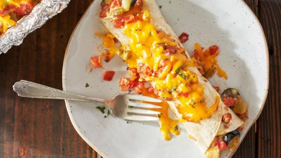 Photo of Creamy Chicken Enchiladas from Reynolds Wrap® by Reynolds Kitchens®