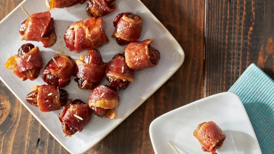 Photo of Bacon Wrapped Dates by Reynolds Kitchens®