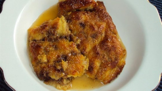 Photo of Lois' Bread Pudding by Julie62