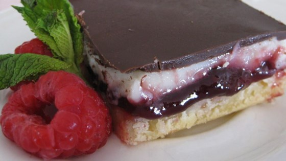 Photo of Raspberry Chocolate Supremes by Becky