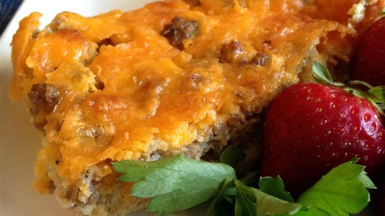 Photo of Susie's Breakfast Casserole by Lori Sego