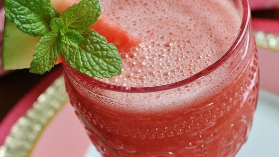 Watermelon Delight Recipe